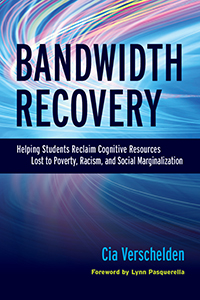 Bandwidth Recover book cover