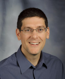 Brett Jones, Associate Professor School of Education (Virginia Tech)