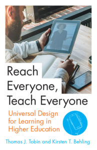 Reach Everyone, Teach Everyone book cover